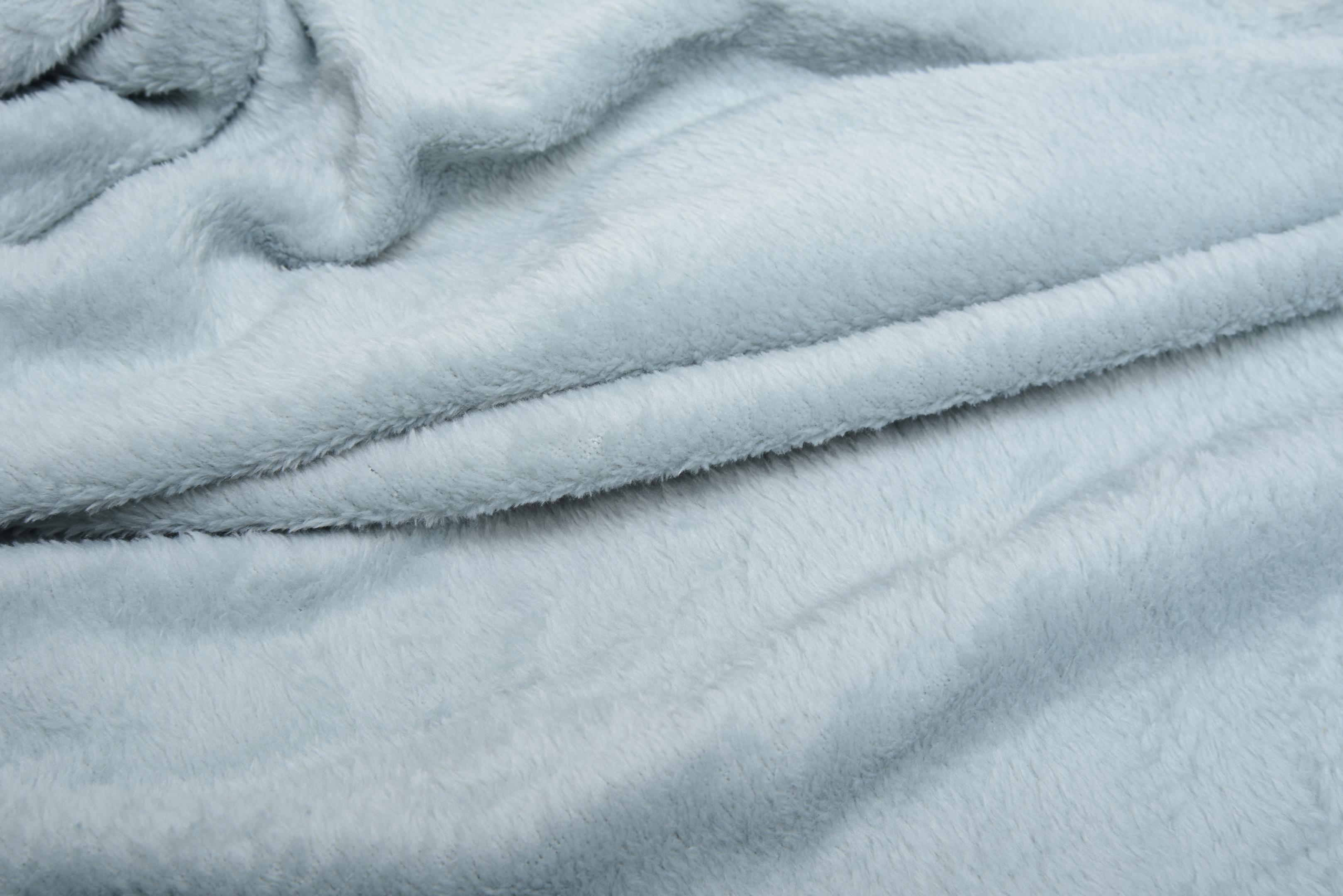 SPYDER-Insulated-Warm-Fleece-Flannel-Plush-Sheet-Set-Pillow-Case-Flat-amp-Fitted
